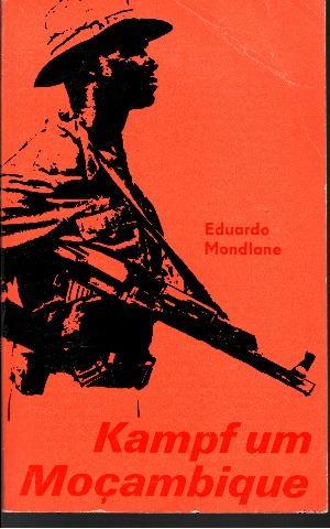Kampf um Mocambique