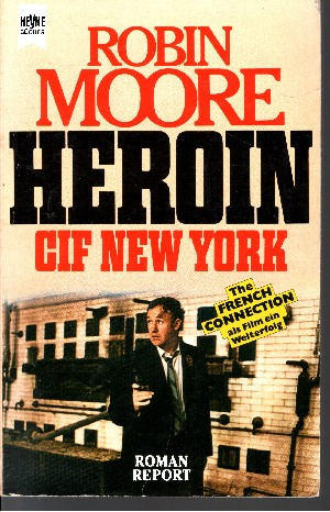 Heroin CIF New York Roman-Report