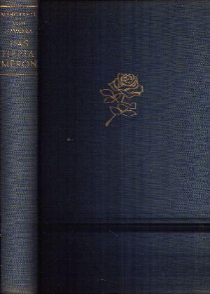 Das Heptameron Die Erzählungen der Königin von Navarra