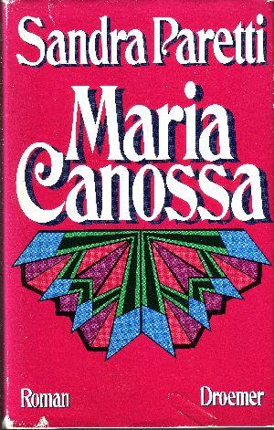 Maria Canossa