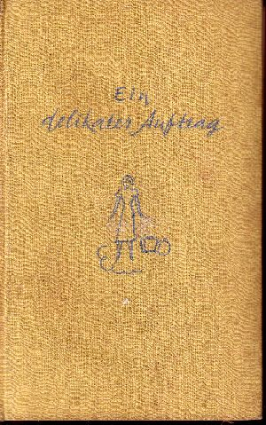 Ein delikater Auftrag Ein Buch lustiger Geschichten