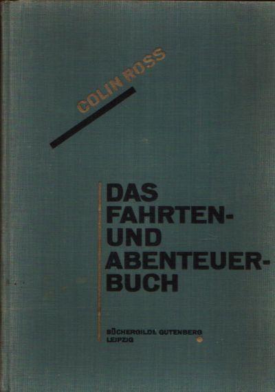 Das Fahrten- und Abenteuerbuch