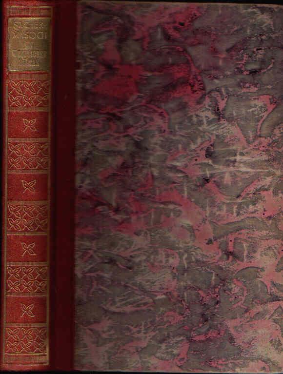 Ein weiblicher Sultan Ein historischer Roman in drei Teilen.
