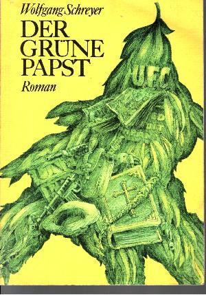 Der grüne Papst