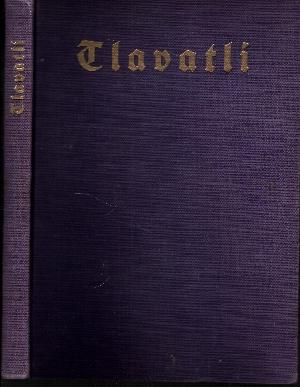 Tlavatli - Ein okkulter Roman