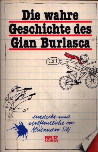Die wahre Geschichte des Gian Burlasca