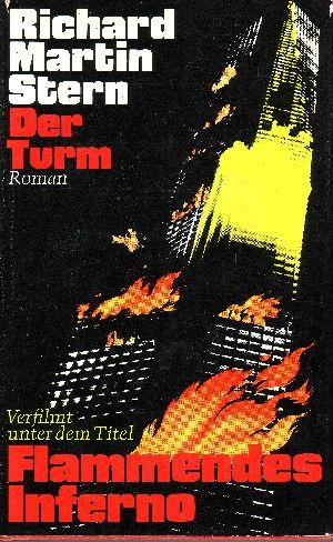 Der Turm Flammendes Inferno