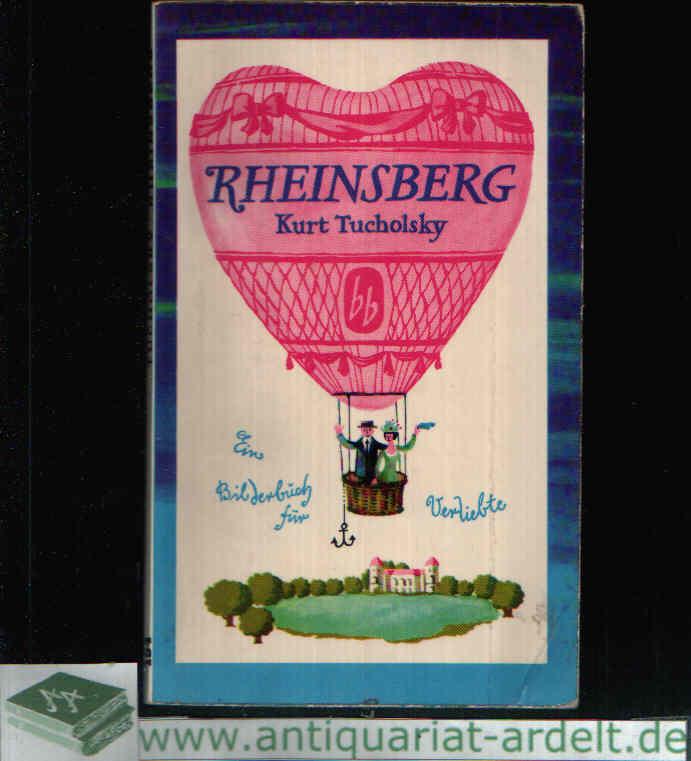 Rheinsberg Ein Bilderbuch für Verliebte