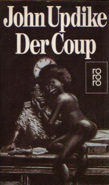 Der Coup Deutsch von Jürgen Abel