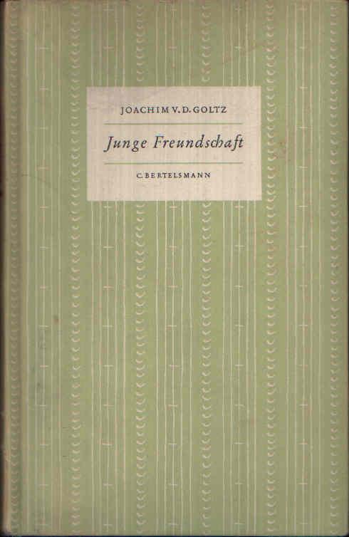 Junge Freundschaft Das Kleine Buch 26