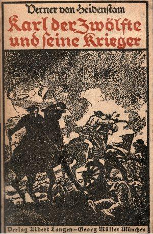 Karl der Zwölfte und seine Krieger