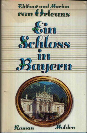 Ein Schloss in Bayern