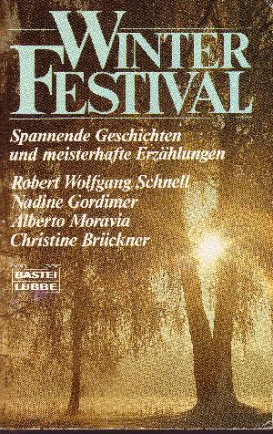 Winter Festival Spannende Geschichten und meisterhafte Erzählungen