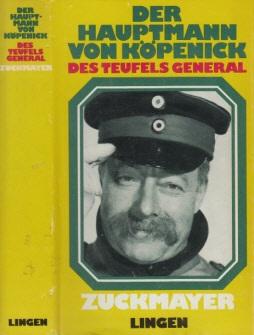 Der Hauptmann von Köpenick - Des Teufels General