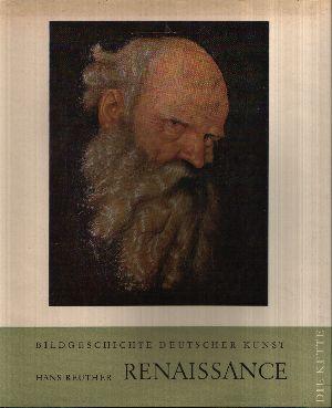 Renaissance Die Kette -Bildgeschichten Deutscher Kunst