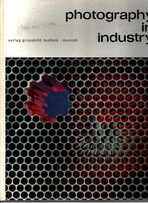 Photography in industry