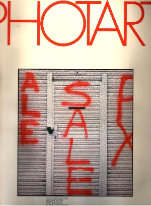 Photoart - Die Edition für künstlerische Photographie Nr. 2