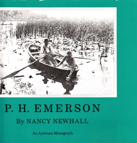P. H. Emerson - The Fight for Photography as a Fine Art