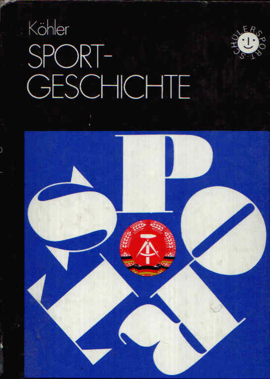 Sportgeschichte Der Weg zu olympischen Medaillen