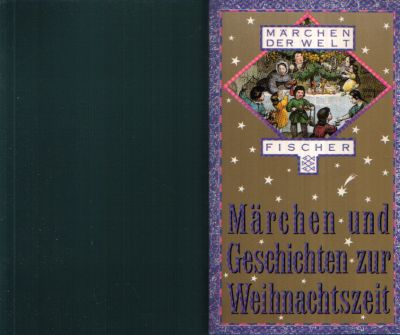 Märchen und Geschichten zur Weihnachtszeit