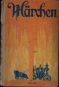 Märchenbuch Die schönsten Märchen von Andersen.