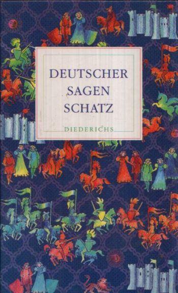 Deutscher Sagen Schatz