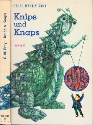 Knips und Knaps, die freundlichen Drachen