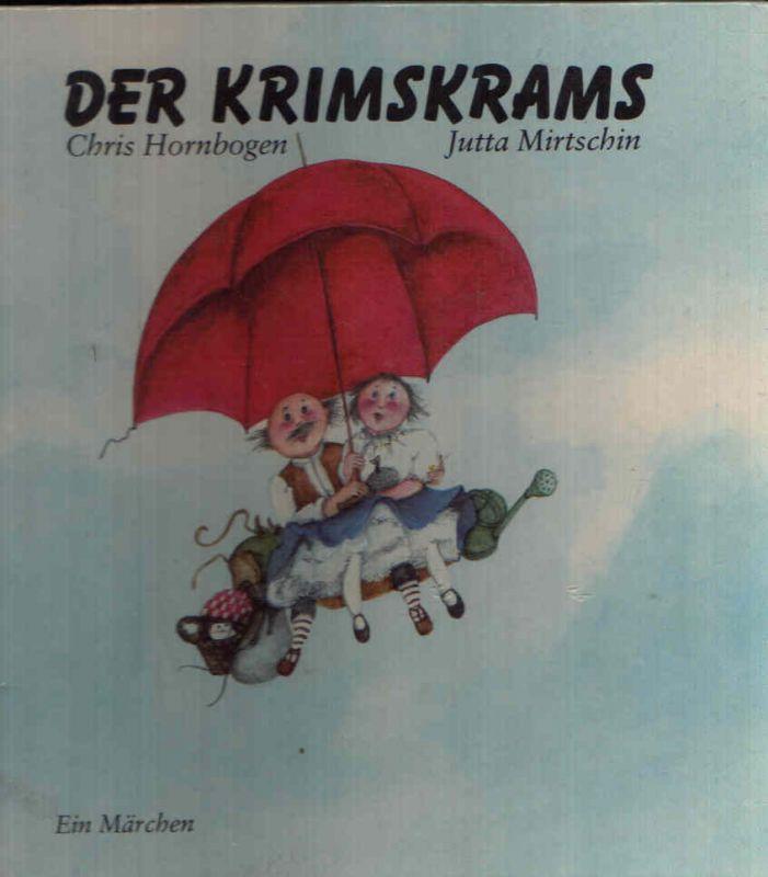Der Krimskrams Ein Märchen