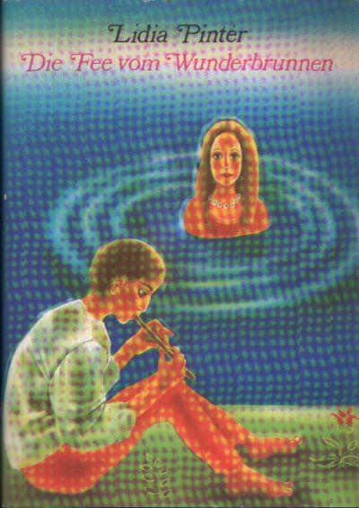 Die Fee vom Wunderbrunnen Märchen vom Balaton