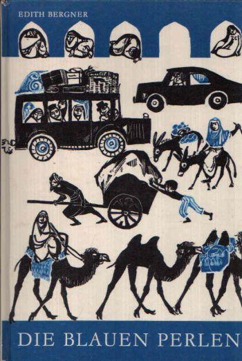 Die blauen Perlen Buchfink-Bücher