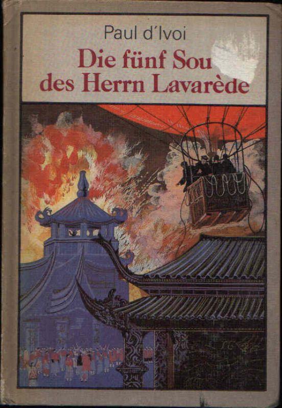 Die fünf Sou des Herrn Lavaréde