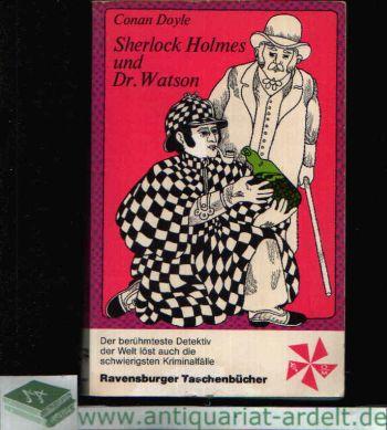 Sherlock Holmes und Dr. Watson
