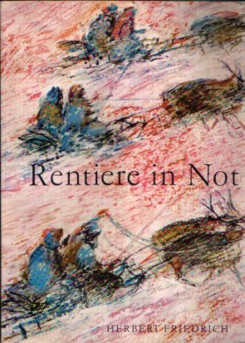 Rentiere in Not