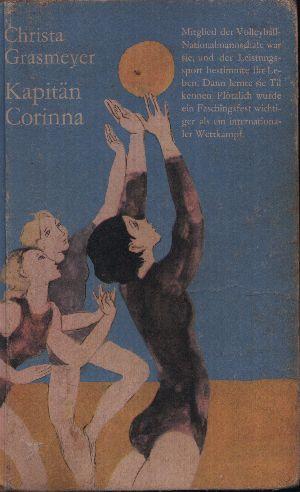 Kapitän Corinna
