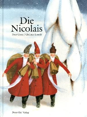 Die Nicolais Ein Nord-Süd-Bilderbuch