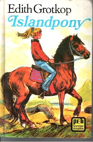 Islandpony