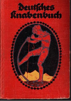 Deutsches Knabenbuch - Ein Jahrbuch der Unterhaltung, Belehrung und Beschäftigung - 33