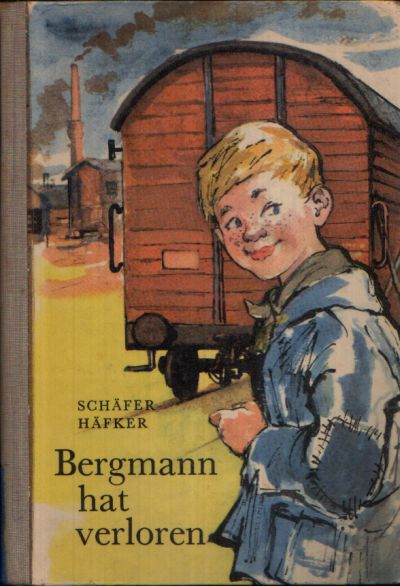 Bergmann hat verloren