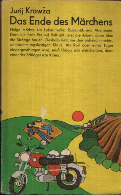 Das Ende des Märchen Illustrationen von Sophie Natuschke