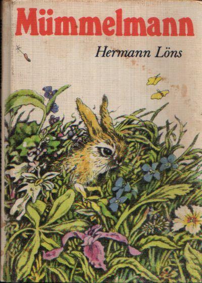 Mümmelmann und andere Geschichten Illustrationen von Hille Blumfeldt