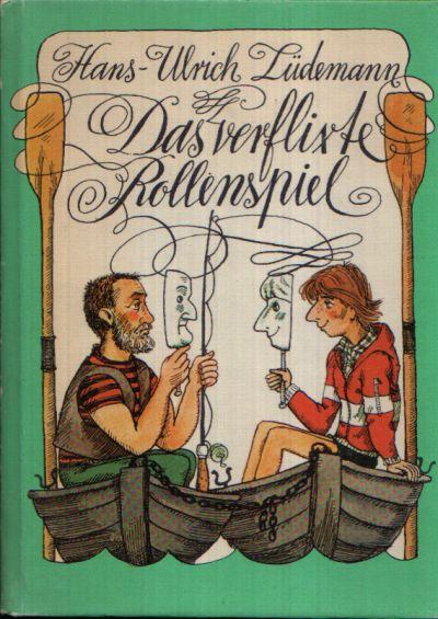 Das verflixte Rollenspiel Illustrationen von Fred Westphal