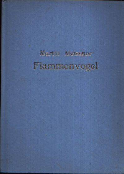 Flammenvogel