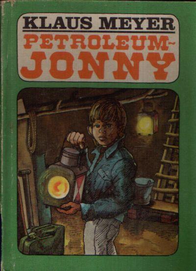 Petroleum-Jonny