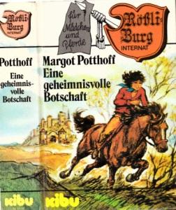 Internat Rössli-Burg - Eine geheimnisvolle Botschaft