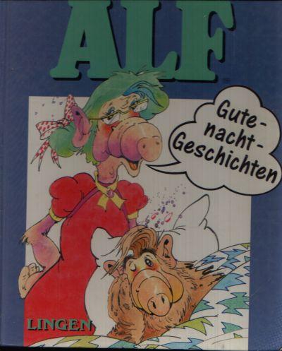 ALF Gutenacht Geschichten
