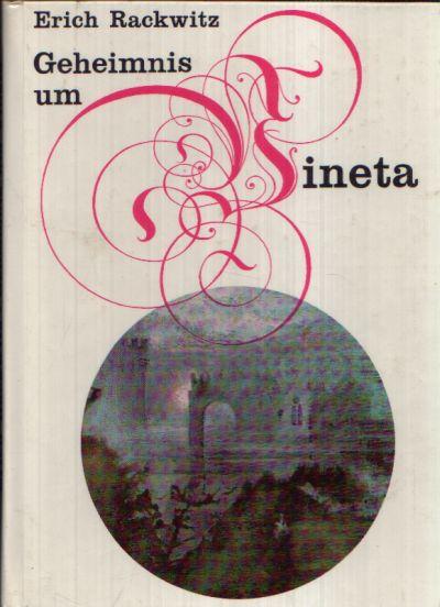 Geheimnis um Vineta - Legende und Wirklichkeit einer versunkenen Stadt Illustrationen von Jörg Rößler