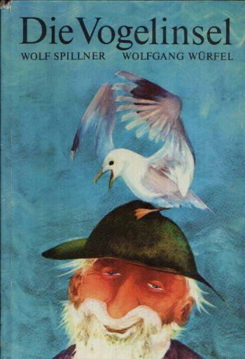 Die Vogelinsel eine Geschichte für Kinder