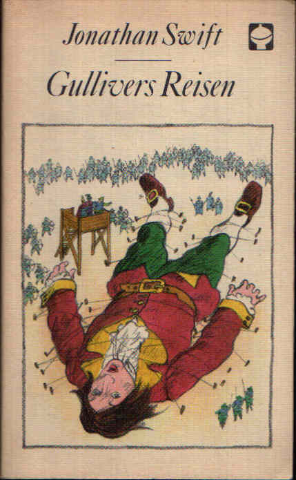 Gullivers Reisen ATB AlexTaschenbücher