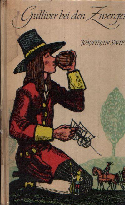 Gulliver bei den Zwergen Robinsons billige Bücher Band 91