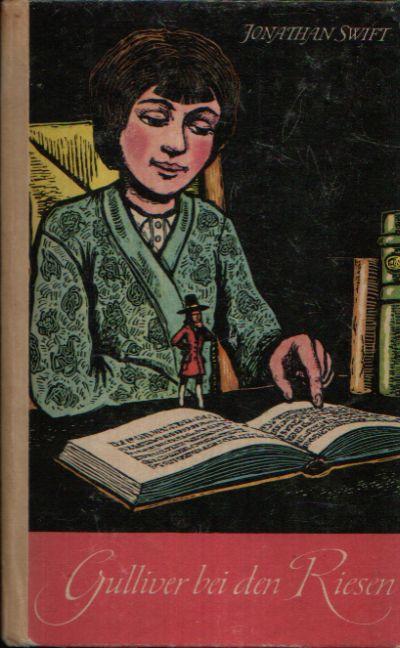 Gulliver bei den Riesen Robinsons billige Bücher